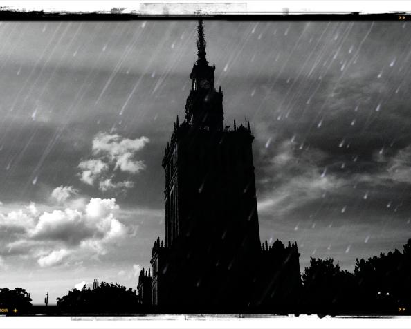 Warszawa Inaczej (fotograficznie)