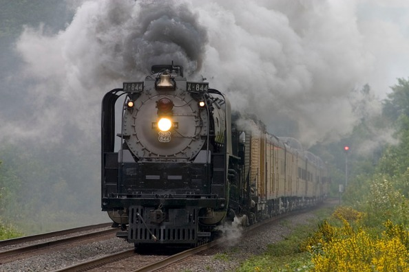 Railroading, czyli o liniowości scenariuszyRPG