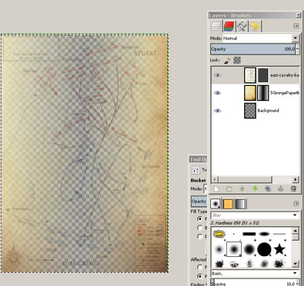 Jak ozdobić PDF'a – okładka itło