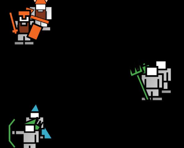 FATE & Dragons – balansowanie mechaniki podejście1