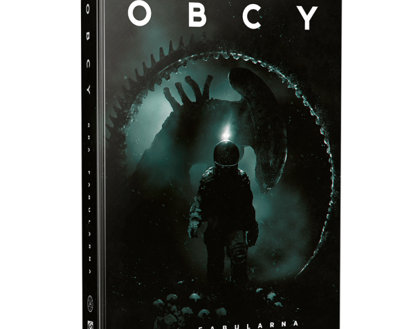 Obcy RPG PL
